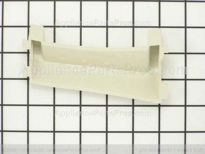 Whirlpool Filler Handle (lh) (biscuit Filler Handle (rh)) 3979771 from AppliancePartsPros.com