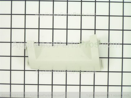 Whirlpool Filler Handle, Right Side (grey) 8528287 from AppliancePartsPros.com