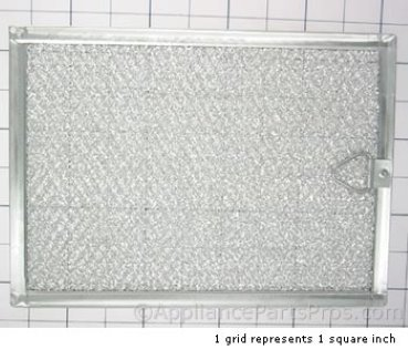 Whirlpool Filter 4158352 from AppliancePartsPros.com