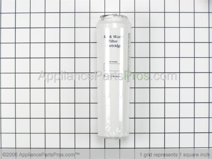 Whirlpool Refrigerator Water Filter 4396395 from AppliancePartsPros.com