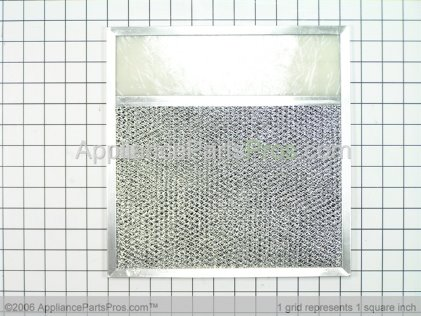 Whirlpool Filter-Grease 883149 from AppliancePartsPros.com