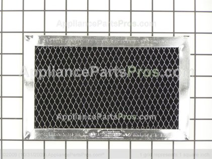 Whirlpool Filter W10190762A from AppliancePartsPros.com