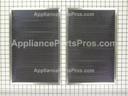 Whirlpool Filter W10386873 from AppliancePartsPros.com