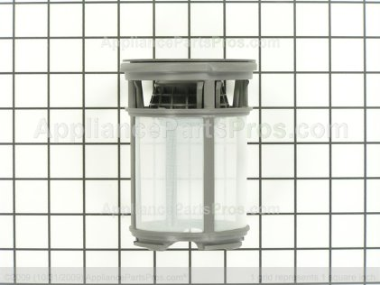 Whirlpool Filter W10393352 from AppliancePartsPros.com