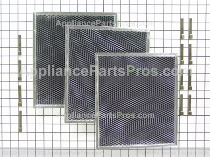 Whirlpool Filter W10412939 from AppliancePartsPros.com