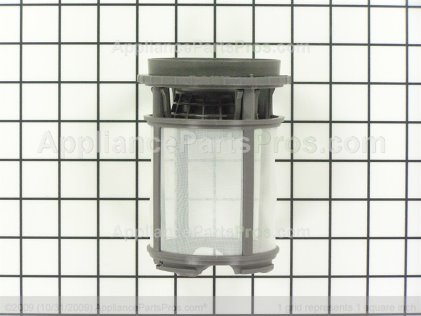 Whirlpool Filter W10465374 from AppliancePartsPros.com