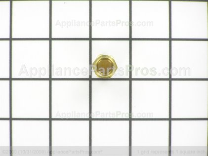 Whirlpool Fitting 1/4 Npt X 3/8 Y0303219 from AppliancePartsPros.com
