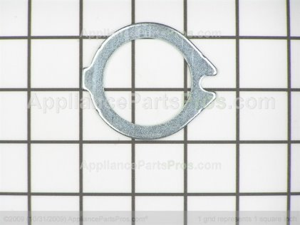 Whirlpool Flange, Tailpipe 4211345 from AppliancePartsPros.com