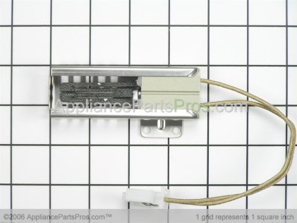 Whirlpool Flat Style Oven Igniter Kit 12400035 from AppliancePartsPros.com