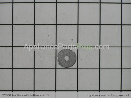 Whirlpool Flat Washer 25-7047 from AppliancePartsPros.com