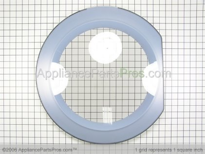 Whirlpool Frame 8182989 from AppliancePartsPros.com