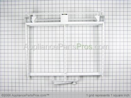 Whirlpool Frame Assy., Elevator 12753914 from AppliancePartsPros.com