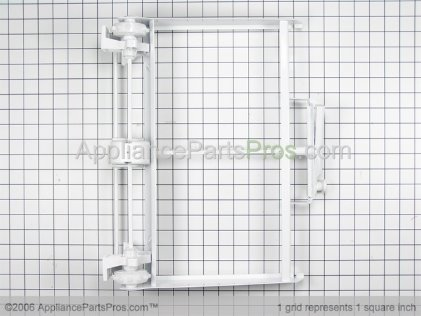 Whirlpool Frame Assy., Elevator 12753916 from AppliancePartsPros.com