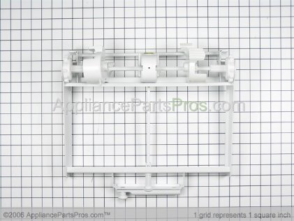Whirlpool Frame Assy., Elevator 67005259 from AppliancePartsPros.com