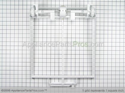 Whirlpool Frame Assy., Elevator Y61006052 from AppliancePartsPros.com