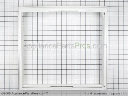 Whirlpool Frame, Crisper 10782902 from AppliancePartsPros.com