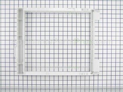Whirlpool Frame, Crisper-L 10485902 from AppliancePartsPros.com