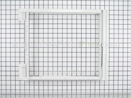 Whirlpool Frame, Crisper-L 10485902 from AppliancePartsPros.com