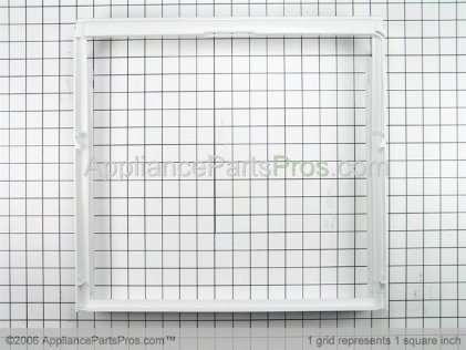 Whirlpool Frame, Deli 10783803 from AppliancePartsPros.com