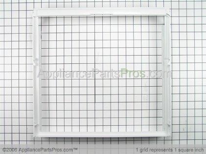 Whirlpool Frame, Deli 10783803 from AppliancePartsPros.com