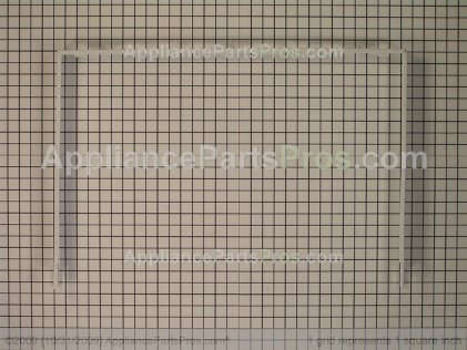 Whirlpool Frame, Door (wht) 7706P310-60 from AppliancePartsPros.com