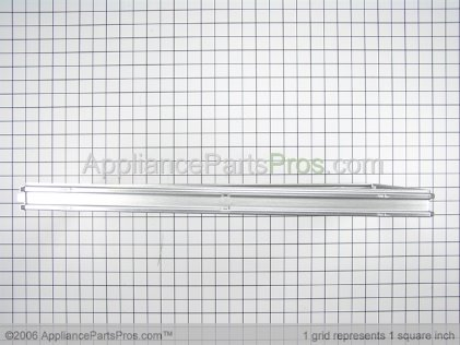 Whirlpool Frame, Glass 74003644 from AppliancePartsPros.com