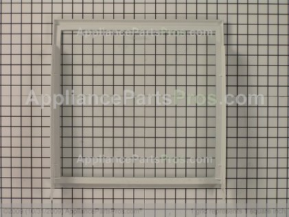Whirlpool Frame-Shlf W10141749 from AppliancePartsPros.com