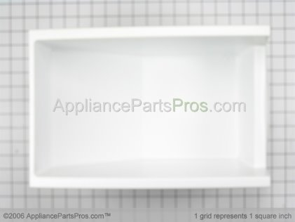 Whirlpool Freezer Bin 2171707 from AppliancePartsPros.com