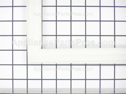 Whirlpool Freezer Door Gasket 2159074 from AppliancePartsPros.com