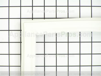 Whirlpool Freezer Door Gasket 67003554 from AppliancePartsPros.com