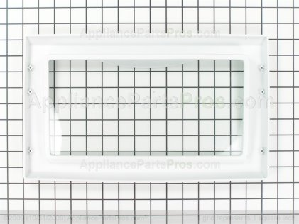 Whirlpool Front, Basket 67001429 from AppliancePartsPros.com