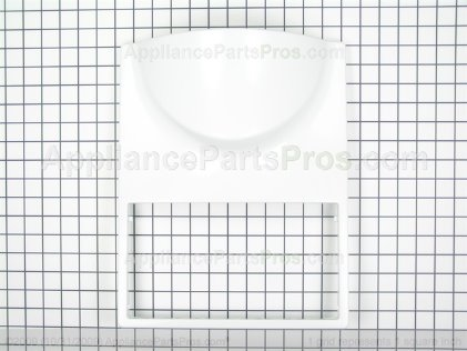 Whirlpool Front, Ice Bucket 67004255 from AppliancePartsPros.com