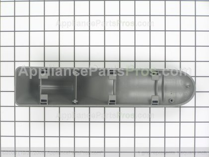 Whirlpool Front Load Washer Drum Baffle Kit 285976 from AppliancePartsPros.com