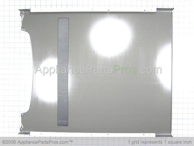Whirlpool 6 917695 Front Panel Appliancepartspros Com
