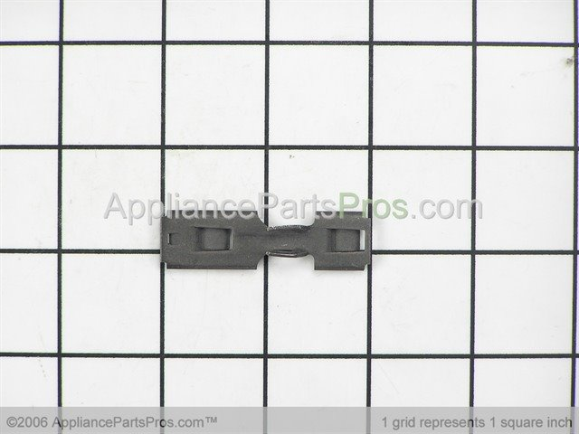 Whirlpool 3394083 Front Panel Retainer Clip