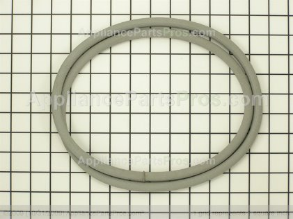 Whirlpool Front Panel Seal 314937 from AppliancePartsPros.com