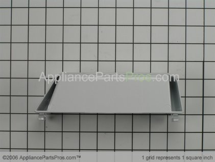 Whirlpool Front, Pick Off 61001171 from AppliancePartsPros.com