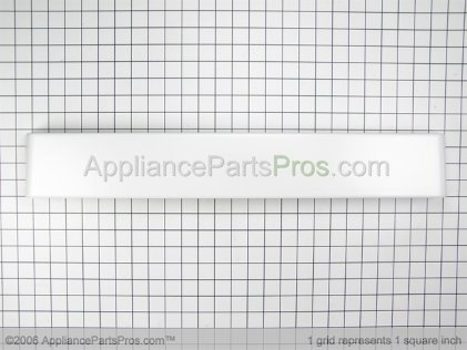 Whirlpool Front, Pick-Off 61005104 from AppliancePartsPros.com