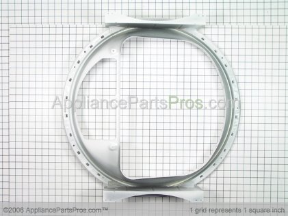 Whirlpool Front, Tumbler (w/seal) 33001802 from AppliancePartsPros.com