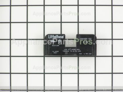 Whirlpool Fuse Holde 10091101 from AppliancePartsPros.com
