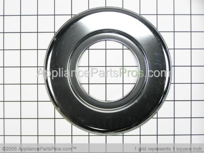 Whirlpool Gas Burner Drip Pan 4333737 from AppliancePartsPros.com