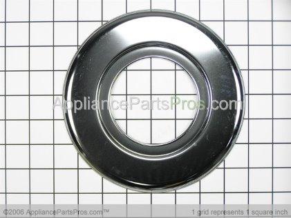Whirlpool Gas Burner Drip Pan 4333737 from AppliancePartsPros.com
