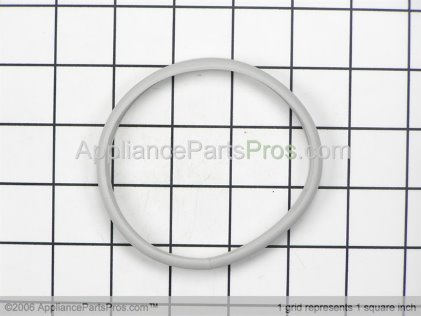 Whirlpool Gasket 214436 from AppliancePartsPros.com