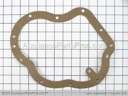 Whirlpool Gasket 22210632 from AppliancePartsPros.com