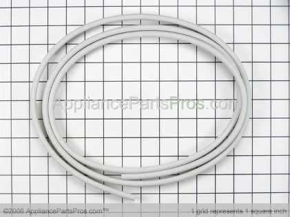 Whirlpool Gasket 2450-0025 from AppliancePartsPros.com