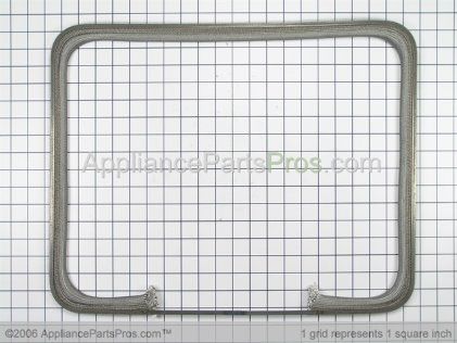 Whirlpool Gasket 3178580 from AppliancePartsPros.com