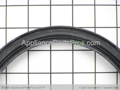 Whirlpool Gasket 4161497 from AppliancePartsPros.com