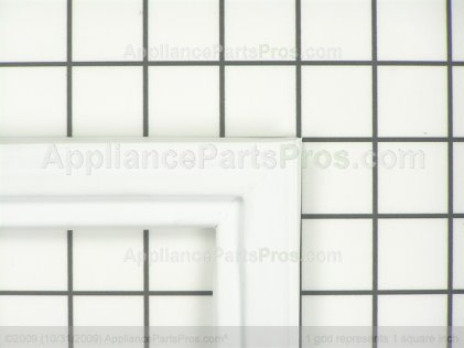 Whirlpool Gasket 4356651 from AppliancePartsPros.com