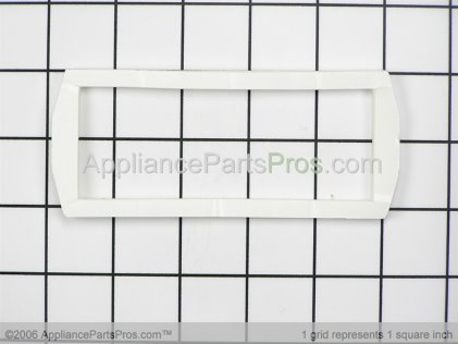 Whirlpool Gasket 67002286 from AppliancePartsPros.com