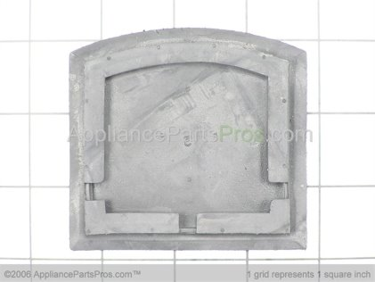 Whirlpool Gasket 983691 from AppliancePartsPros.com